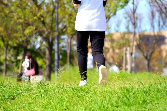 運動で得られる効果
