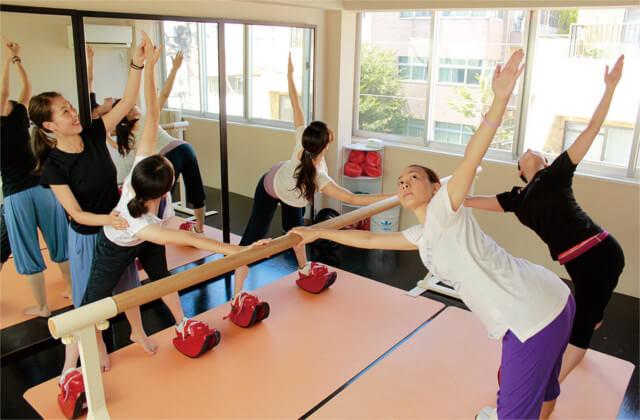 パーソナルトレーニングは渋谷のジム【アランチャ】へ~ストレッチで健康に!~