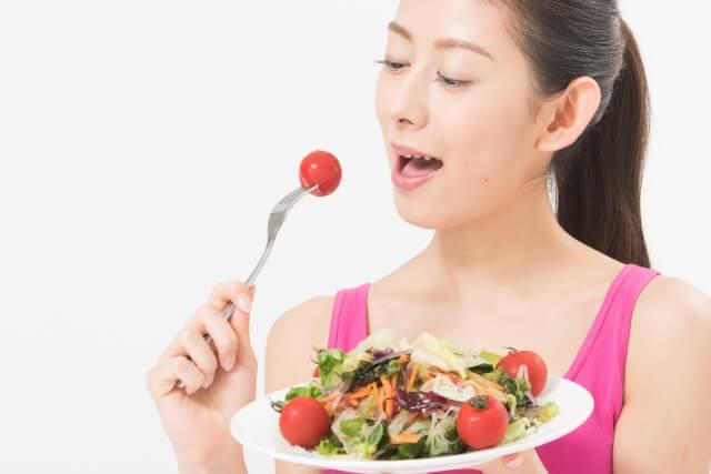 ダイエットに良い食べ物・避けたい食べ物